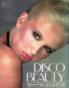 Disco Beauty Cover